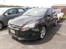 2012_Ford_Focus_SEL_ Spokane Valley WA