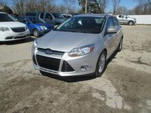 2012 Ford Focus SEL Waupun WI