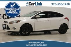 2012_Ford_Focus_Titanium_ Morristown NJ