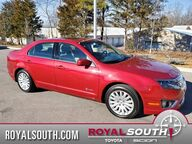 2012 Ford Fusion Hybrid Hybrid Bloomington IN