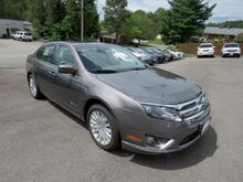 2012_Ford_Fusion_Hybrid_ Roanoke VA