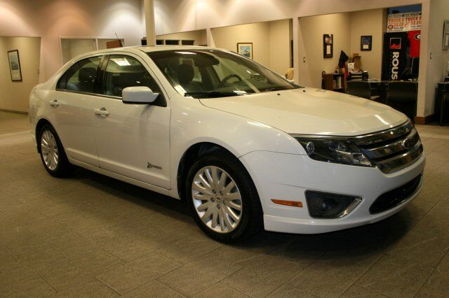 2012 Ford Fusion Hybrid Hardeeville SC
