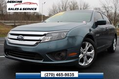2012_Ford_Fusion_SE_ Campbellsville KY