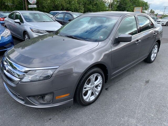 2012 Ford Fusion SE Chambersburg PA