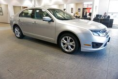 2012_Ford_Fusion_SE_ Hardeeville SC