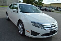 2012_Ford_Fusion_SE_ Houston TX