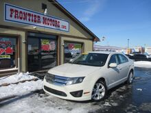 2012_Ford_Fusion_SE_ Middletown OH