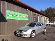 2012_Ford_Fusion_SE_ Spokane Valley WA