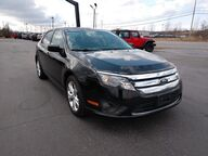 2012 Ford Fusion SE Watertown NY
