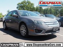 2012_Ford_Fusion_SEL_  PA