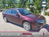 2012 Ford Fusion SEL Bloomington IN