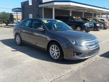 2012_Ford_Fusion_SEL_ Houston TX