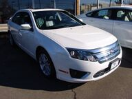 2012 Ford Fusion SEL New Haven CT