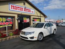 2012_Ford_Fusion_SEL_ Middletown OH