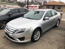 2012_Ford_Fusion_SEL_ North Versailles PA