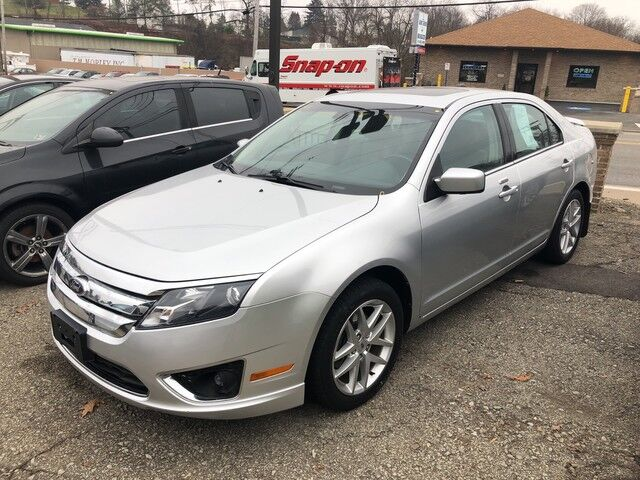 2012 Ford Fusion SEL North Versailles PA