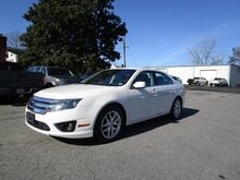 2012_Ford_Fusion_SEL_ Richmond VA
