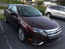 2012_Ford_Fusion_SEL_ Whitehall PA