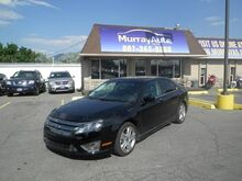 2012_Ford_Fusion_SPORT_ Murray UT