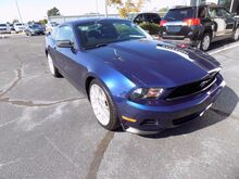 2012_Ford_Mustang_2dr Cpe V6 Premium_ Rocky Mount NC