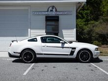 2012_Ford_Mustang_Boss 302_ Charleston SC