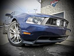 2012_Ford_Mustang_GT Premium 2dr Coupe W/NAVI_ Grafton WV