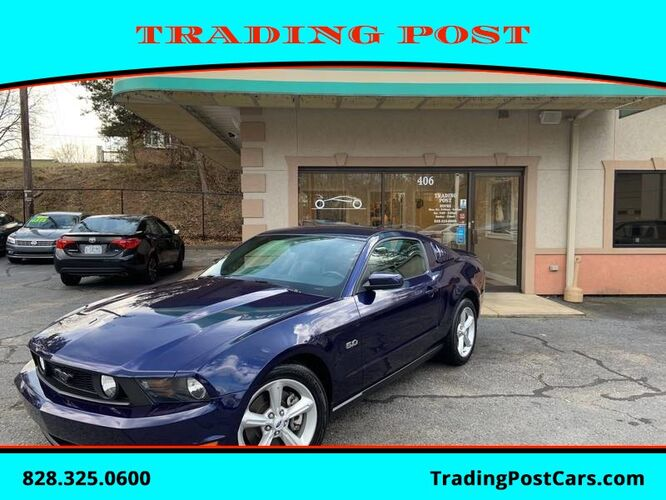 2012_Ford_Mustang_GT Premium_ Conover NC