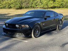 2012_Ford_Mustang_GT Premium_ Crozier VA