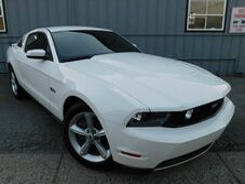 Ford Mustang GT Premium 2012
