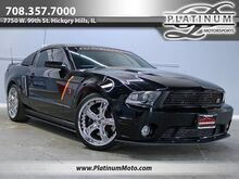 2012_Ford_Mustang GT_Rare Roush Stage 3 Supercharged #18 of 25 Leather Nav Loaded_ Hickory Hills IL