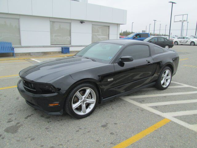 2012 Ford Mustang GT Tusket NS