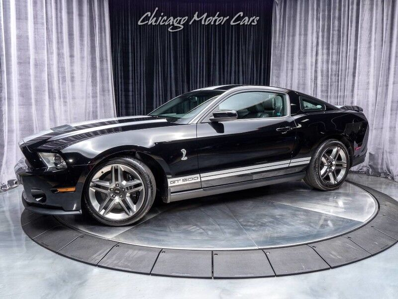 2012_Ford_Mustang_Shelby GT500 Coupe_ Chicago IL