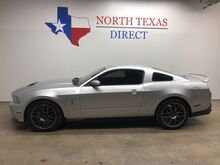 2012_Ford_Mustang_Shelby GT500 Supercharged Gps Navigation Shaker Sound_ Mansfield TX