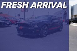 2012_Ford_Mustang_Shelby GT500_ Weslaco TX