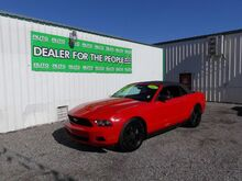 2012_Ford_Mustang_V6 Convertible_ Spokane Valley WA