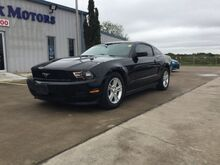 2012_Ford_Mustang_V6 Coupe_ Corpus Christi TX