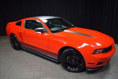 2012_Ford_Mustang_V6 Coupe_ Easton PA