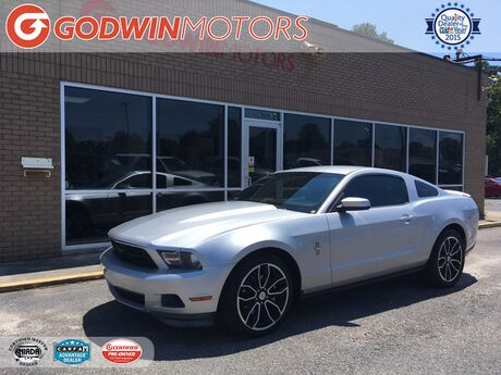 2012 Ford Mustang V6 Premium Columbia SC