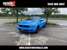 2012_Ford_Mustang_V6 Premium_ Columbus OH