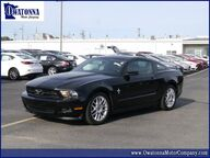 2012 Ford Mustang V6 Premium Owatonna MN