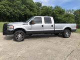2012 Ford Super Duty F-250 SRW 6.7L PowerStroke Diesel 4x4 1-Owner No Rust! Decatur IL