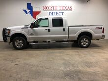2012_Ford_Super Duty F-250 SRW_FX-4 4x4 XLT Crew 6.7 Diesel Crew Short Bed 1 Owner_ Mansfield TX