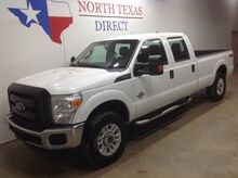 2012_Ford_Super Duty F-250 SRW_FX4 4x4 Diesel Crew Park Assist Touch Screen_ Mansfield TX