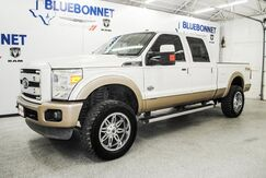 2012 Ford Super Duty F-250 SRW King Ranch San Antonio TX