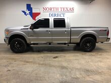 2012_Ford_Super Duty F-250 SRW_Lariat FX4 4x4 Diesel Crew XD Wheels 35 Tires Short Bed_ Mansfield TX