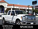 2012 Ford Super Duty F-250 SRW Lariat San Antonio TX