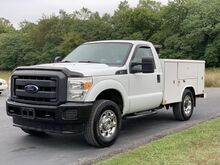 2012_Ford_Super Duty F-250 SRW_XL_ Crozier VA