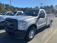 2012_Ford_Super Duty F-250 SRW_XL_ Monroe GA