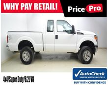 2012_Ford_Super Duty F-350_4WD SuperCab XL_ Maumee OH
