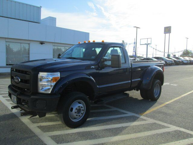2012 Ford Super Duty F-350 DRW F350 SUPER DUTY Tusket NS